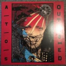 A/T/O/S - Outboxed (2017) [FLAC]