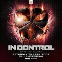 VA - In Qontrol - Ctrl.Alt.Delete (2009) [FLAC]