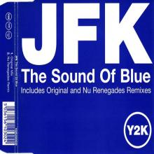 JFK - The Sound Of Blue (2002)
