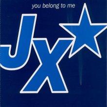 JX - You Belong To Me (1995) (FLAC)