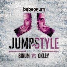 VA - Jumpstyle Part 3 Binum Vs Oxley (2007) [FLAC]