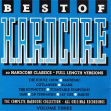 VA - Best Of Hardcore Volume Three
