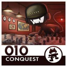 VA - Monstercat 010 - Conquest