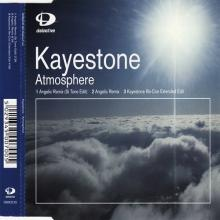 Kayestone - Atmosphere (2000)