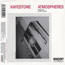 Kayestone - Atmospheres (1999)