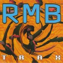 RMB - Trax (1995) [FLAC]