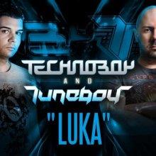 Technoboy & Tuneboy - Luka (2013) [FLAC]