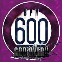 VA - 600 Over!!