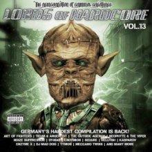 VA - Lords Of Hardcore Vol.13 (2013) [FLAC]
