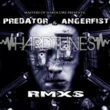 Predator & Angerfist - RMXS (2010) [FLAC]