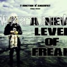 T-Junction & Angerfist - A New Level Of Freak (2010) [FLAC]