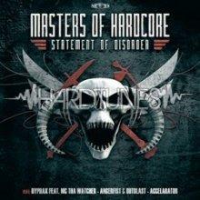 Dyprax feat. MC Tha Watcher - Statement Of Disorder (2011) [FLAC]