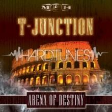 T-Junction - Arena Of Destiny (2011) [FLAC]