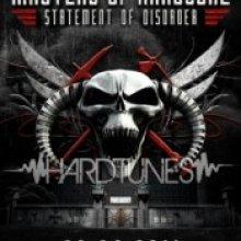 VA - Disorder Master Pack (2011) [FLAC]