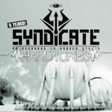 Outblast & Korsakoff - Hymn Of Syndicate (Official Syndicate Anthem) (2011) [FLAC]