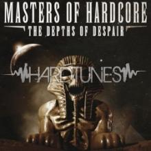 Angerfist - The Depths Of Despair (Official MOH Anthem) (2011) [FLAC]