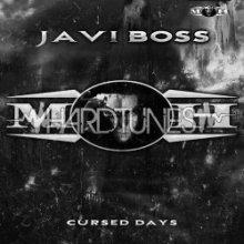 Javi Boss - Cursed Days (2012) [FLAC]