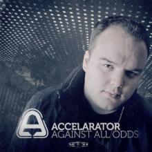 Accelarator - Against All Odds (2012) [FLAC]