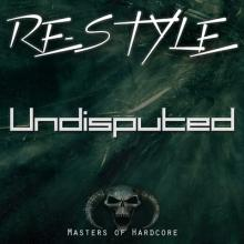 Re-Style - Undisputed (2012) [FLAC]