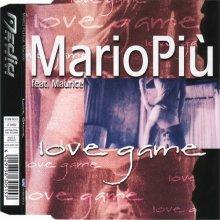 Mario Più feat. Maurice - Love Game (2002) (FLAC)