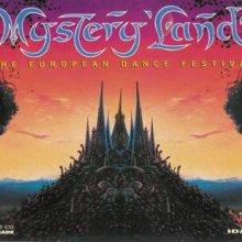 VA - Mystery Land - The European Dance Festival (1996) [FLAC]