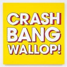 Logistics - Crash, Bang, Wallop! (2009) [FLAC]