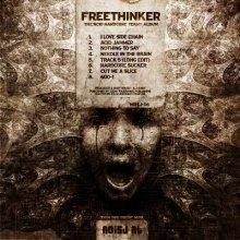 Freethinker - The Acid Hardcore Tekno Album (2011) [FLAC]