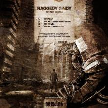 Raggedy @ndy - Totally Wicked (2011) [FLAC]