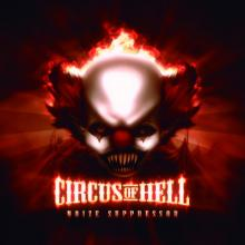 Noize Suppressor - Circus Of Hell (2012) [FLAC]