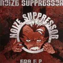 Noize Suppressor - Era E.P. (2007) [FLAC]