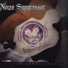 Noize Suppressor - Indestructable (2010) [FLAC]