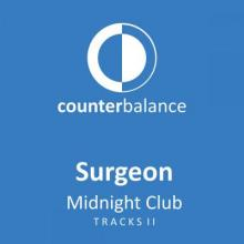 Surgeon - Midnight Club Tracks II (2001) [FLAC]
