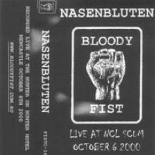 Nasenbluten - Live at NCL Scum (October 6 2000) [Tape] (2000) [FLAC] download