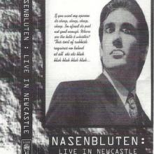 Nasenbluten - Live in Newcastle (1996) [FLAC] download