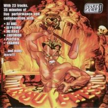 Noize Suppressor - The Album (2001) [FLAC]