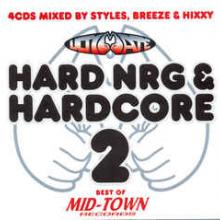 VA - Ultimate Hard NRG & Hardcore Vol 2 (2005) [FLAC]