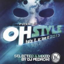 VA - Fucking OhStyle Hate It Or Love It (2013) [FLAC]
