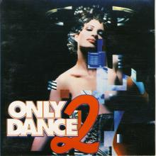 VA - Only Dance 2 (1995) [FLAC]