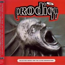 The Prodigy - Selected Mixes For The Jilted Generation (1995) [FLAC]