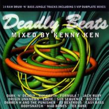 VA - Deadly Beats (1995) [FLAC]