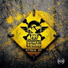 The Sickest Squad - Strike EP (2011) [FLAC]