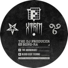 The DJ Producer vs. Bong-Ra - The Abominable / Blood Clot Techno (2011) [FLAC]