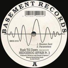 Hedgehog Affair - Rush Till Dawn Presents Hedgehog Affair Pt. 3 (1992) [FLAC]