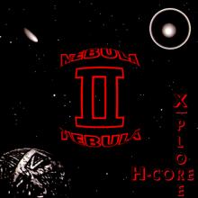 Nebula II – Peace Maker / X-Plore H-Core (1992) [FLAC]
