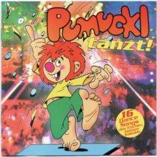 Pumuckl - Pumuckl Tanzt! (1996) [FLAC]