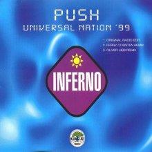 Push - Universal Nation '99 (1999) (FLAC)