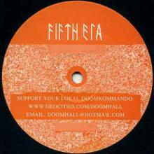 Fifth Era - Support Your Lokal Doomkommando (2000) [FLAC]