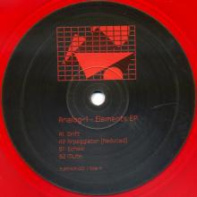 Analog1 - Elements EP (2017) [FLAC] download