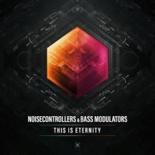 Noisecontrollers & Bass Modulators - This Is Eternity (2017) [FLAC] download