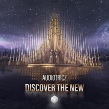 Audiotricz - Discover The New (2018) [FLAC] download